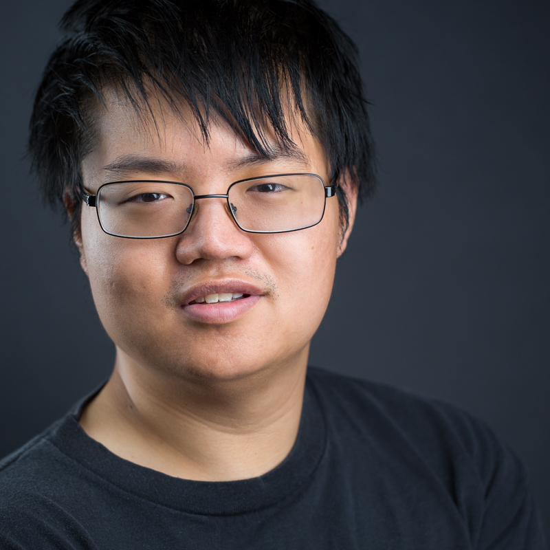 Arthur Chu, Fan Guest of Honor Arisia 2020